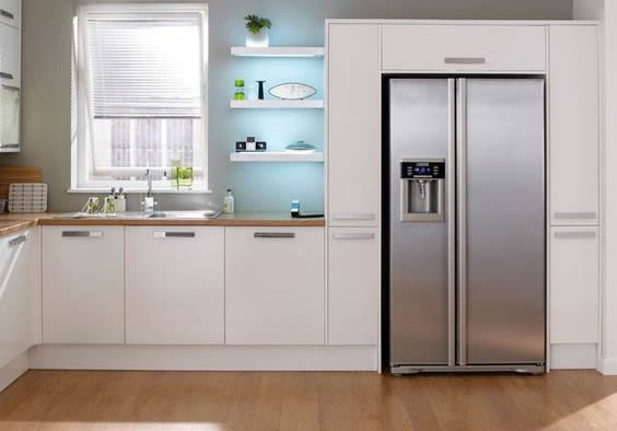 fridgefreezer